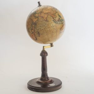 Mang's Neuer Erd-globe (17cm)